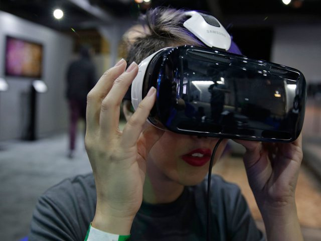 Virtual Reality, hype or not? | Makmende | Global media production for impact